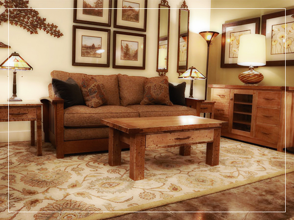 Appleton Furniture Design Center // – From our home to yours