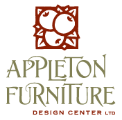 Appleton Furniture Design Center // U2013 From Our Home To Yours