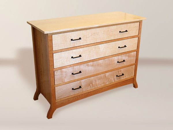 jonathan 4 drawer chest of drawers