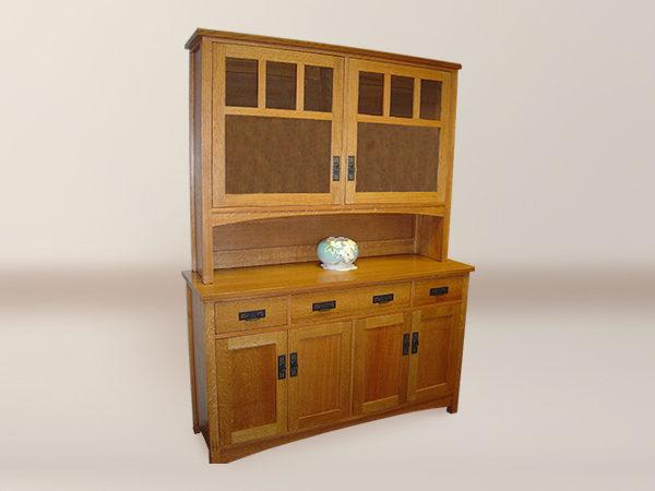 MacIntosh (Arts & Crafts) Bedroom Collection – Appleton ...