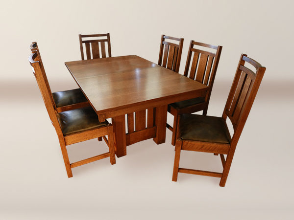 https://appletondesigncenter.com/wp-content/uploads/2017/02/MacIntosh-Dining-Set-with-Slat-Dining-Table-6-Curved-Back-Slat-Upholstered-Chairs-BGN-600x450.jpg