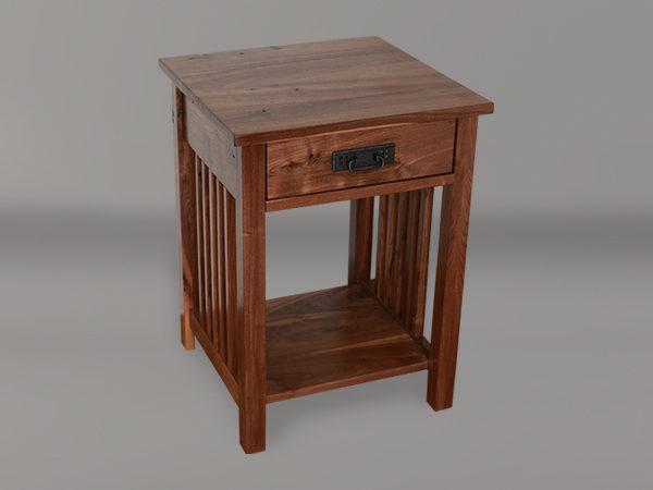 MacIntosh (Arts & Crafts) Bedroom Collection – Appleton Furniture ...