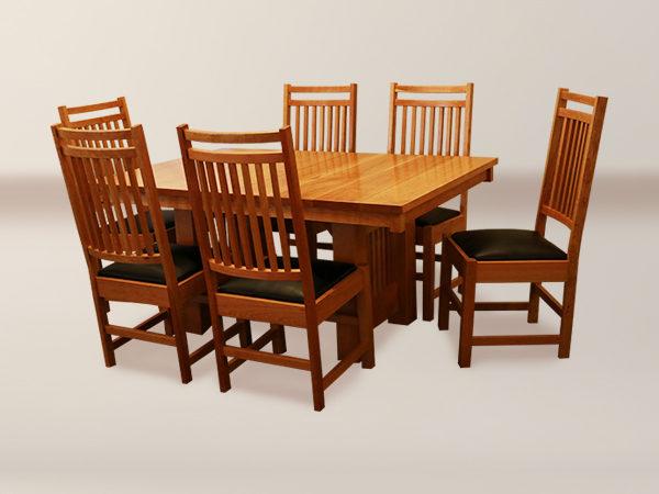 Dining Room Sets – Appleton Furniture Design Center //