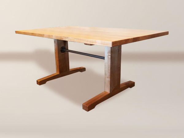 Newton Harvest Dining Table